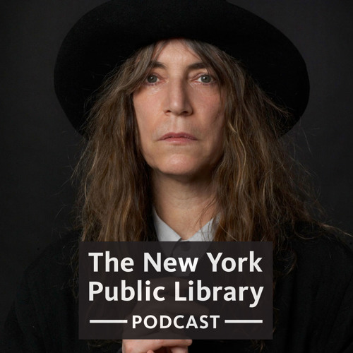 Patti Smith on Youth & Friendship