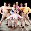 One Man from Seven Brides for Seven Brothers