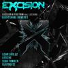 Excision & The Frim - Night Shine Feat Luciana (Apashe Remix)