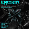 Excision & The Frim - Night Shine Feat Luciana (Bear Grillz Remix)