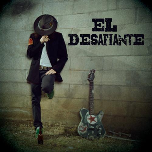 El Desafiante featuring The Villalobos Brothers