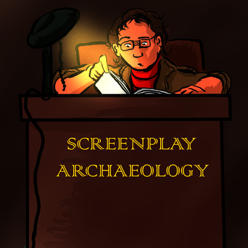 Screenplay Archaeology