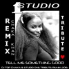 Tell Me Something Good -  Chaka Khan Meets Studio One Reggae - REMIX TRIBUTE - DJ Top Cat
