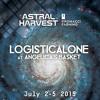Live @ Astral Harvest 2015, Angelica's Basket