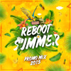 Promo Mix 2015 (Reboot Summer)- Mashup-Germany
