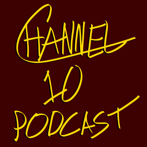"""Episode 15 - """"Herbin' em in the home of the Terrapins..."""""""