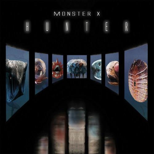 MURCD-035 / Monster X - Hunter