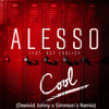 Alesso feat. Roy English - Cool (Deeivid Johny & Simmon´s Remix)(FREE DOWNLOAD)