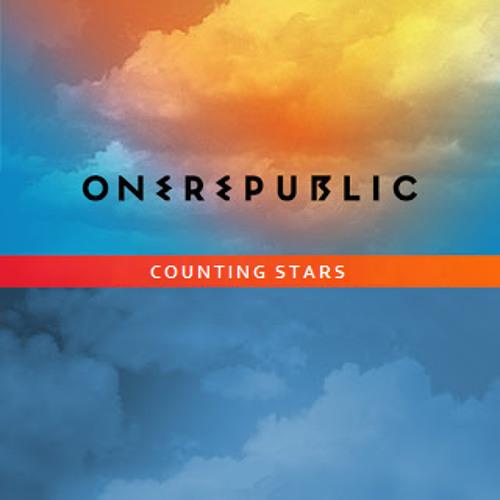 One republic counting stars скачать музыку.