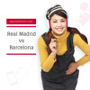 Advanced Audio Blog 1 (Spain)#1 - Real Madrid vs Barcelona
