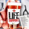 14 Ice Cold - Long Time - Life Support Riddim - JA Productions - Dancehall 2015