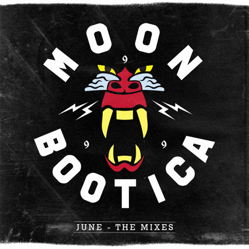 Moonbootica - June (Ante Perry Remix)