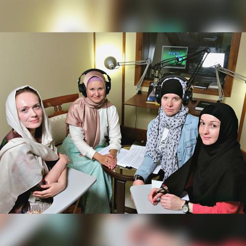 В гостях у Мусульманки - Добро - наша молитва