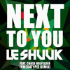 Le Shuuk feat. Chase Holfelder - Next To You (World Club Dome Anthem 2015) (Omegatypez Remix)
