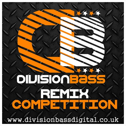 DivisionBass Digital Remix Competition Page