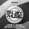 John Newman - Love me again (Kike Puentes & Albert Fdez Edit)::FREE DOWNLOAD::