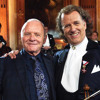 Andre Rieu - And The Waltz Goes On ( Composed By Sir Anthony Hopkins  )