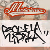 ESCUELA LIRIKA - Rebel Evolution [MUSIKALCAZAR2015]