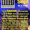DJ Luke Le Veaux Heroes Of House September Handbag Mix
