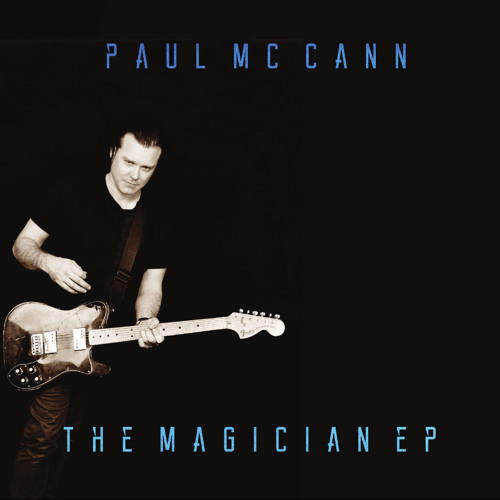 The Magician EP