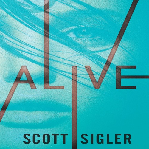 Alive: Book One of the Generations Trilogy by Scott Sigler, Narrated by Emma Galvin