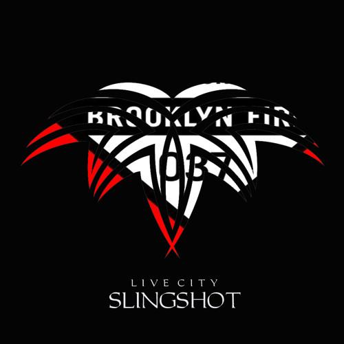 Live City - Slingshot (Original Mix) [Brooklyn Fire Records]
