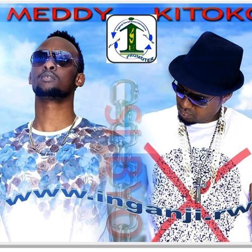 Sibyo (feat. Kitoko) by Meddy on Amazon Music -