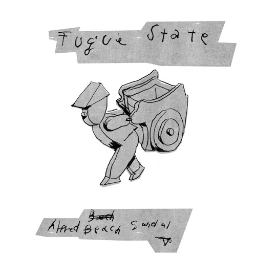 Fugue State (feat. 5lack) DEMO