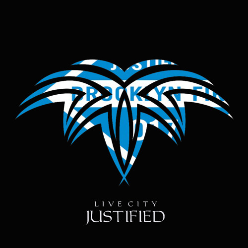 Live City - Justified (Original Mix) [Brooklyn Fire Records]