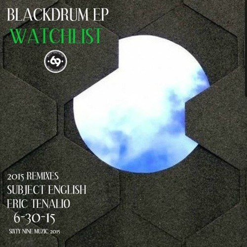 Blackdrum - Watchlist (Subject English Stalker Remix)