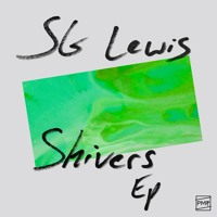 SG Lewis No Less (Kartell Remix) Artwork