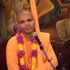 Bhakti Rasamrita Sw Hindi Festival - Janmashtami Lecture (Morning) - 2010-09-02 ISKCON Belgaum