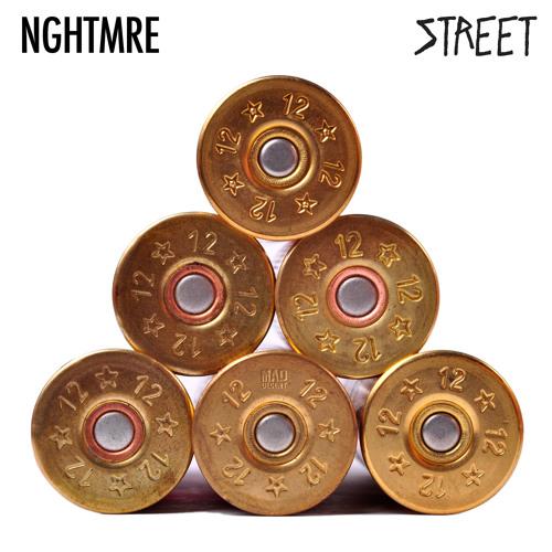 NGHTMRE - STREET (JEFF105)