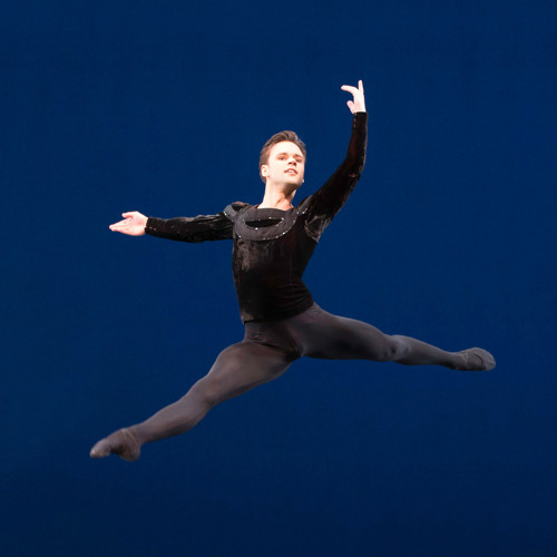 What do cricket and ballet have in common? Dancer Alexander Campbell on BBC Test Match Special