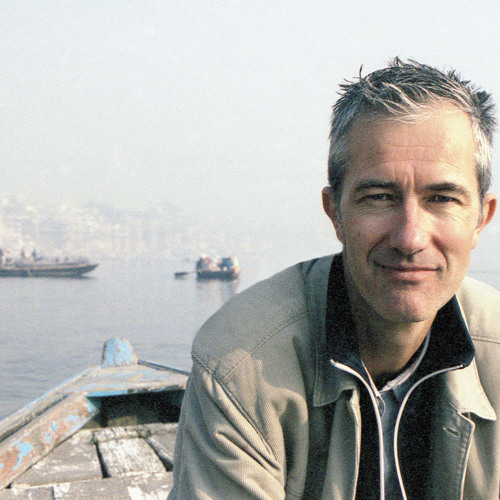 Talk: Hearts of Darkness — Geoff Dyer on Heart of Darkness
