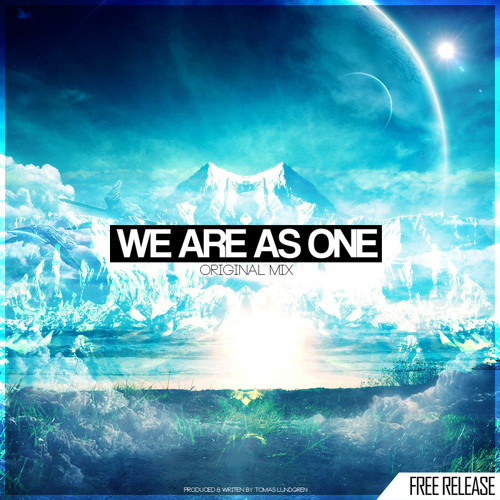 Ezenia - We Are As One