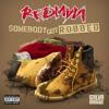 Somebody Got Robbed Redman Album Cover