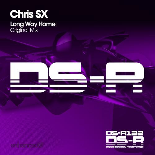 Long Way Home (Degenerate Radio 026 Cut)