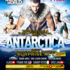 Wonderworld Antarctica