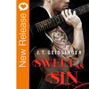 New Book Release - Sweet As Sin by J.T. Geissinger