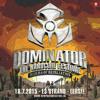 Dominator - Riders of Retaliation podcast | Death by Design