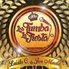 Cuando Pienso En Ti - Los Tumba La Fiesta Portada del disco