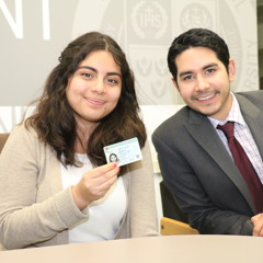 Loyola Immigrant Justice Clinic: Helping an Aspiring College Student Secure a Green Card