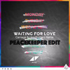 Avicii - Waiting for Love (Carnage & Headhunterz Remix) Peacekeeper Edit