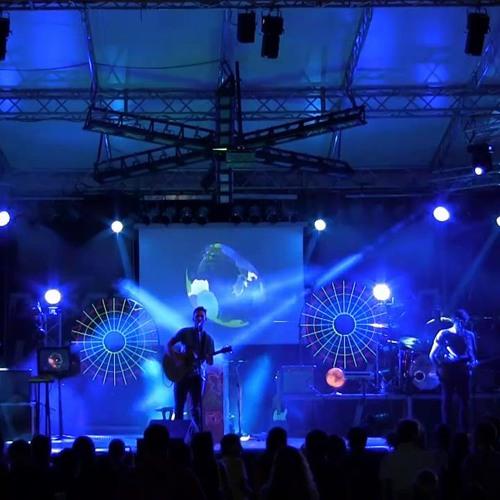 Clocks LIVE (Alcatraz)