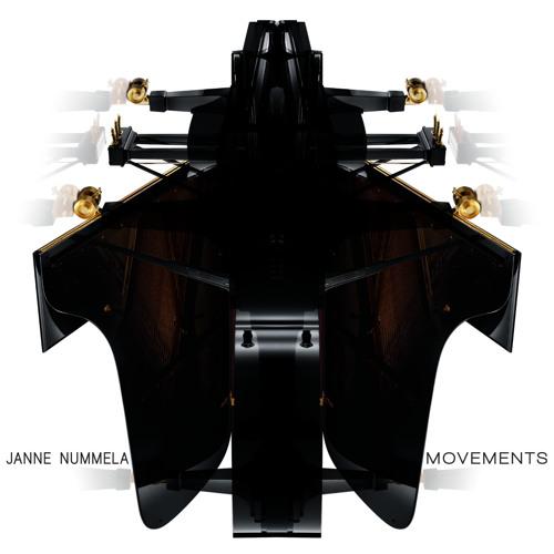 Janne Nummela - Movements