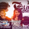 PAALAM NA MAHAL By STOPQUIET Of IBAI FAM. FT. SOSYALERA(FATAL SIGN RECORDS)(13th BEATS EXCLUSIVE)