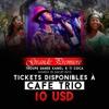 Spot Audio Ti Coca et Troupe De Danse KANEL   Samedi 18 Juillet   CAFE TRIO   ADM: #10USD