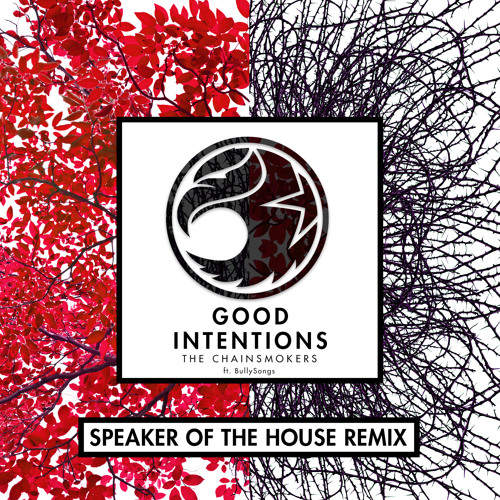 The Chainsmokers - Good Intentions (Speaker of the House Remix)