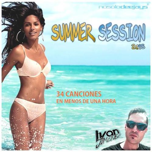 Summer - Session - 2015